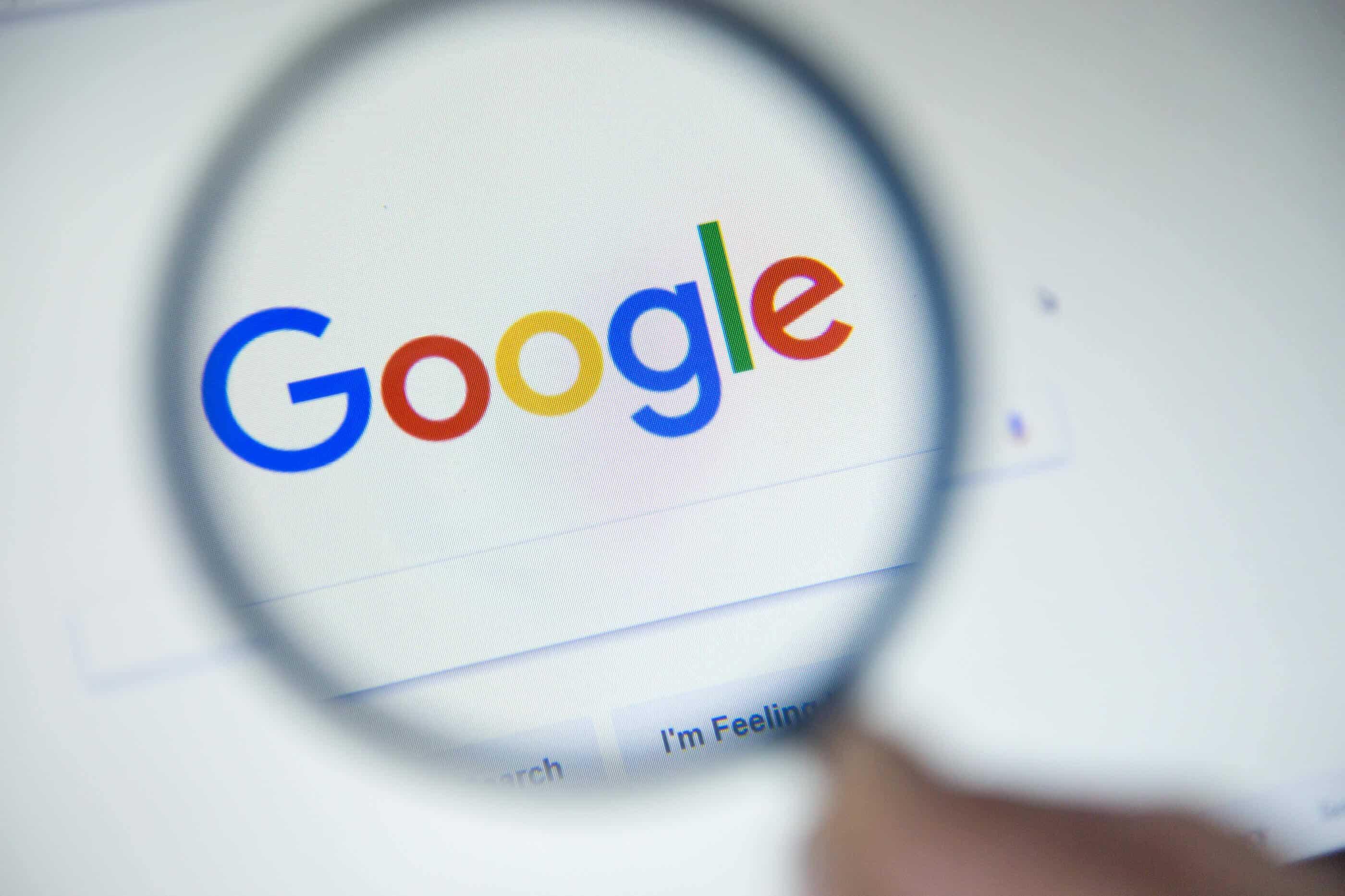 6edb32b9822 Seja Encontrado Pelos Seus Clientes No Google - Lights On Comunicação